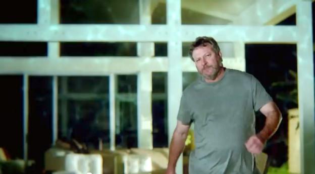 Taco Bell Super Bowl Ad - 2013